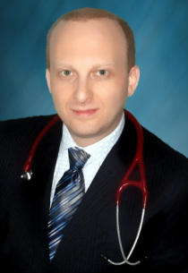 Image of an urgent doctor in Dallas, Dr. Gary Berlin